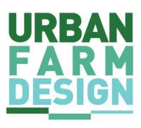 URBAN FARM DESIGN Logo